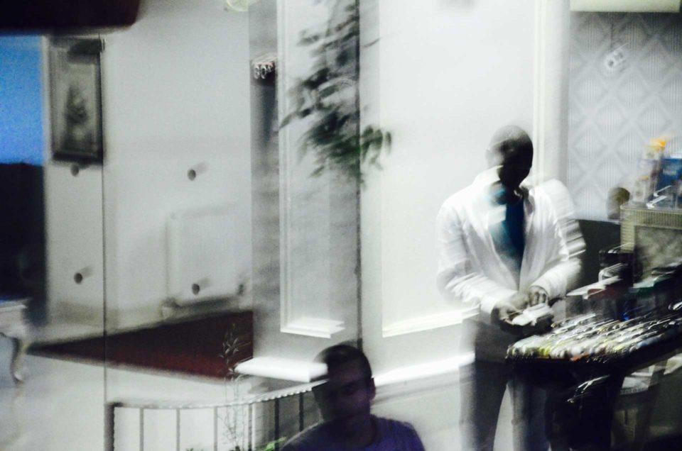 ΣΥΝΕΝΤΕΥΞΗ ΣΤΗ ΔΗΜΟΣΙΟΓΡΑΦΟ ΗΛΙΑΝΑ ΣΚΙΑΔΑ ΓΙΑ ΤΟ ΒΙΩΜΑΤΙΚΟ ΦΩΤΟΓΡΑΦΙΚΟ ΣΕΜΙΝΑΡΙΟ